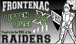 Voice of the Raiders